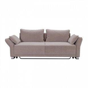 Brayden Studio Karr Sleeper Sofa