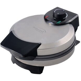 Nonstick Belgian Waffle Maker by Brentwood Appliances Herry Up