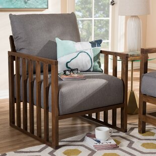 Compare prices Feltonville Armchair by Ivy Bronx Reviews (2019) & Buyer's Guide