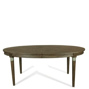 Hamlin Dining Table by Gracie Oaks Cool