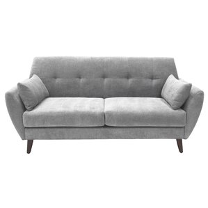 Artesia Loveseat by Serta at H..