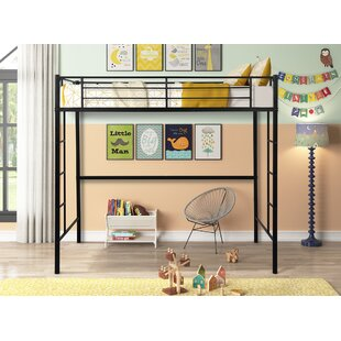 Charmion Twin Bed by Isabelle amp Max