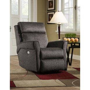 Radiate Power Wall Hugger Recliner