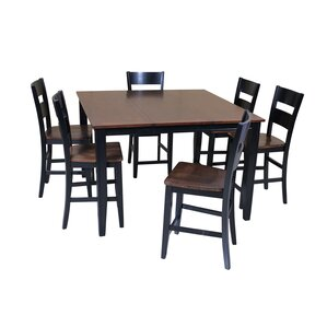 Blairmore 9 Piece Counter Height Dining S..