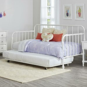 Monarch Hill Wren Daybed with Trundle by Little Seeds Image