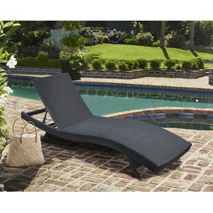 Thuy Patio Chair