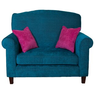 Fenner Loveseat By Ophelia & Co.