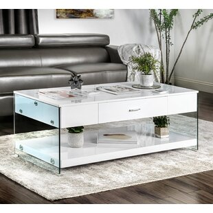 Guero Contemporary Coffee Table
