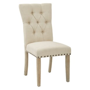 Danna Upholstered Dining Chair One Allium Way