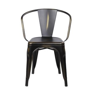 Williston Forge Hennis Dining Chair (Set of 4)
