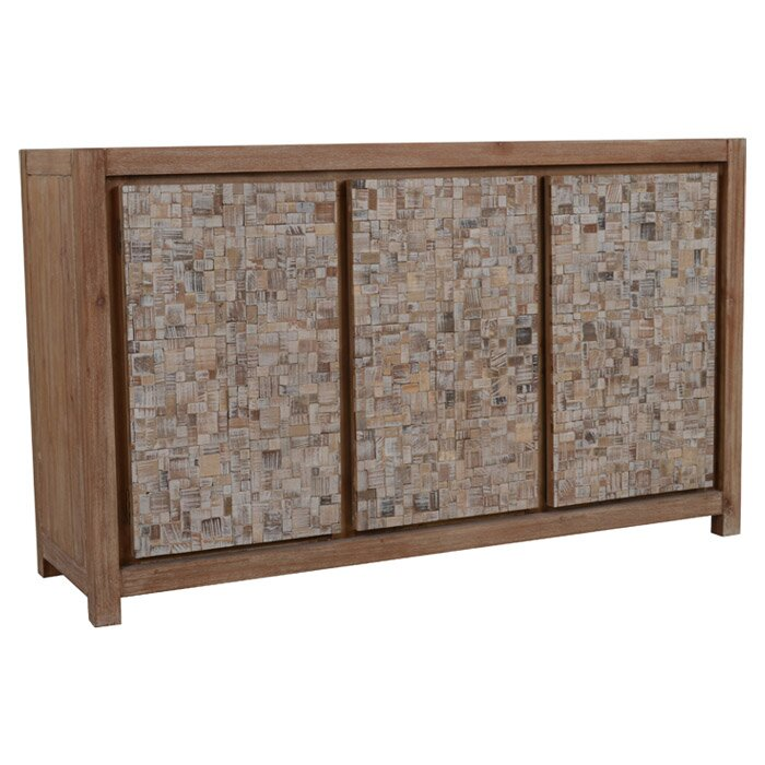High Quality Nicole Teak Sideboard