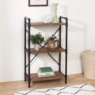 Ballwin 5-Tier Etagere Bookcase By Williston Forge