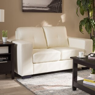 Find a Rogich Loveseat by Latitude Run Reviews (2019) & Buyer's Guide