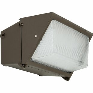 Outdoor Security Wall Pack by Progress Lighting