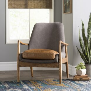 Wovenwood Armchair