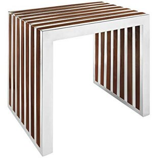 Hauer Bench by Orren Ellis