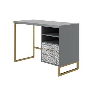 Scarlett Desk By CosmoLiving By Cosmopolitan
