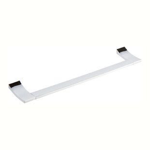 Cinu 18 Wall Mount Towel Bar By Ginger