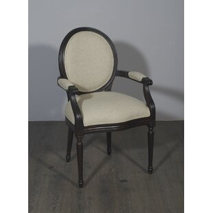 Darby Home Co Kherodawala Armchair
