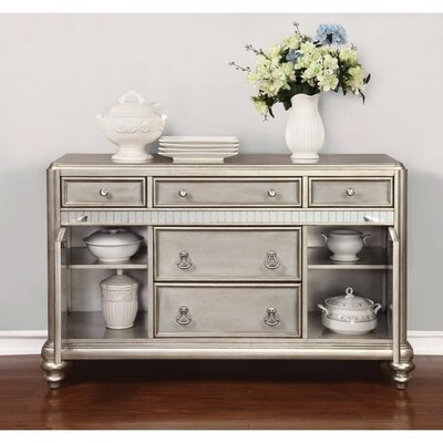 Benito Stylish Dining Sideboard House of Hampton