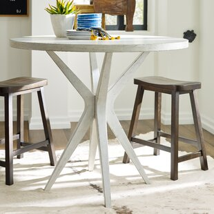 Austin 3 Piece Pub Table Set