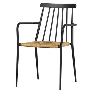 Bireuen Stacking Garden Chair By Sol 72 Outdoor