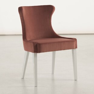 Felice Side Chair by YumanMod