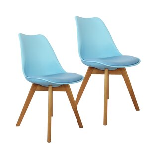 Borum Dining Chair (Set of 2) Corrigan Studio
