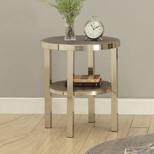 Elwyn End Table by A&J Homes Studio