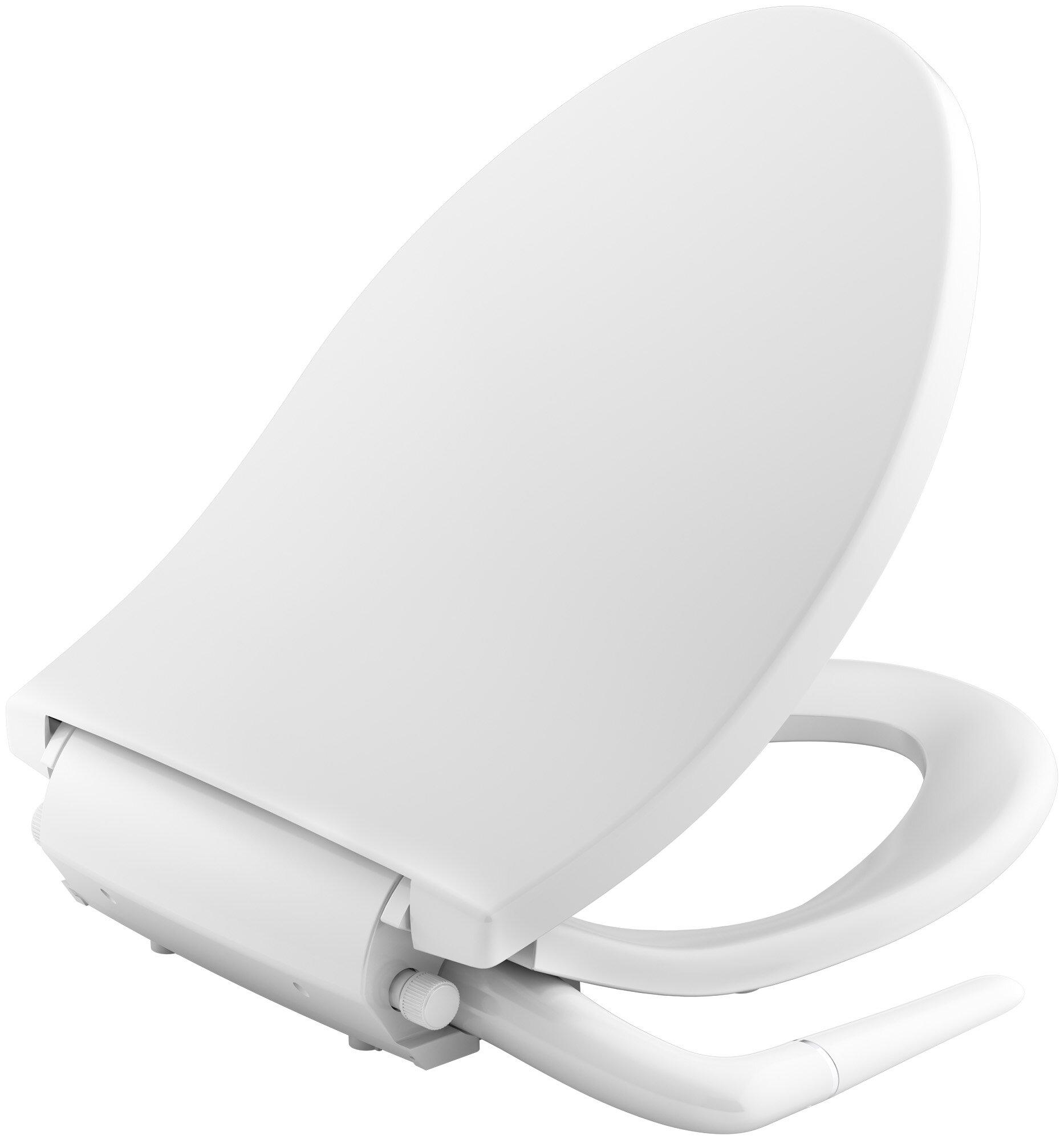 Astonishing Puretide Toilet Seat Bidet Elongated Bidet Seat Beatyapartments Chair Design Images Beatyapartmentscom