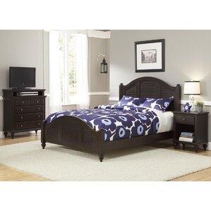 Harrison Platform 3 Piece Bedroom Set