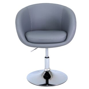 Sylvia Desk Chair By Canora Grey
