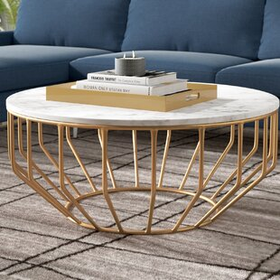Everly Quinn Holland Coffee Table