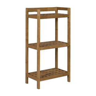 Latitude Run Swick Etagere Bookcase