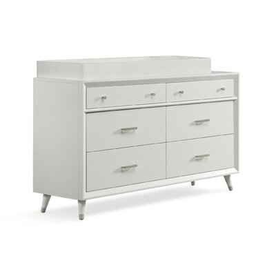 White Changing Tables You Ll Love In 2020 Wayfair