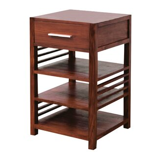 Miley End Table by NES Furniture