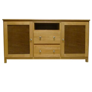 Mayes TV Stand for TVs up to 60 By Loon Peak