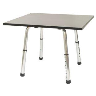 Symple Stuff Kaelyn Standing Desk Converter