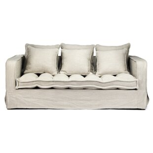 Affordable Rosselyn Sofa by Zentique Reviews (2019) & Buyer's Guide