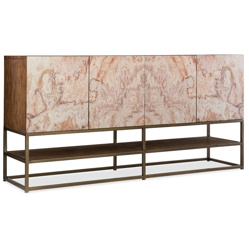 Terresta 4 Door Sideboard