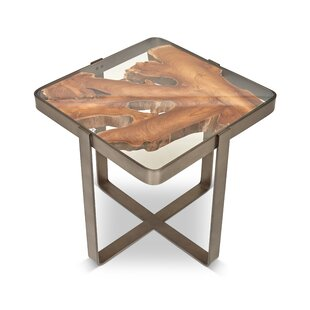 Bramble End Table by Foundry Select Comparison