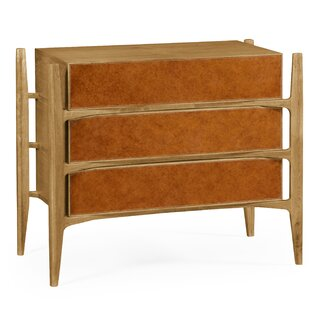 3 Drawer Accent Chest by Jonathan Charles Fine Furniture SKU:DE482498 Purchase