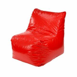 Wet Look Bean Bag Chair by Gold Medal Bean Bags SKU:DA328641 Guide