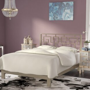 Reviews Giacinto Platform Bed by Willa Arlo Interiors Reviews (2019) & Buyer's Guide