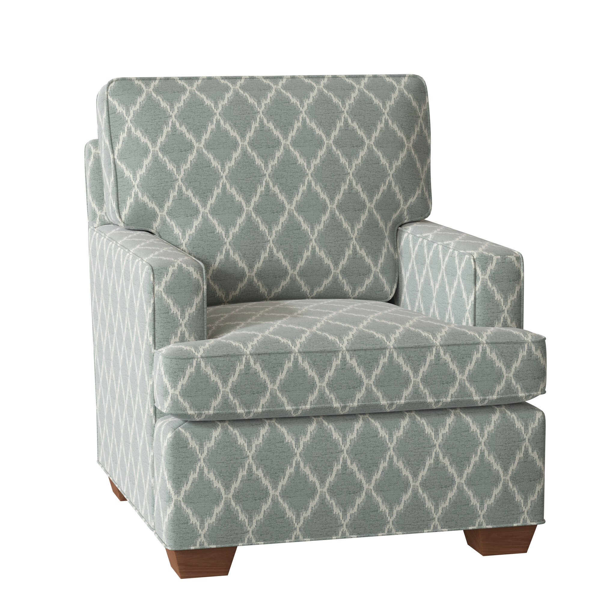 Temple Furniture Leland Armchair