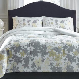 Brockway 3 Piece Comforter Set