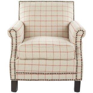 Gracie Oaks Aranza Armchair