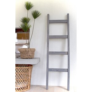 Lovely Shop 46 Decorative Ladders | Wayfair
