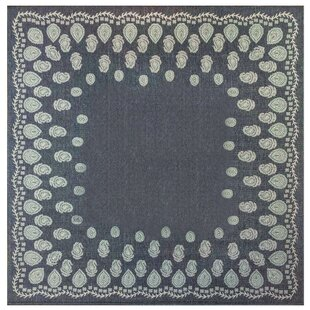 Deck Tashi Navy Indoor/Outdoor Area Rug