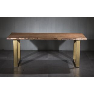 Setser Dining Table Ivy Bronx